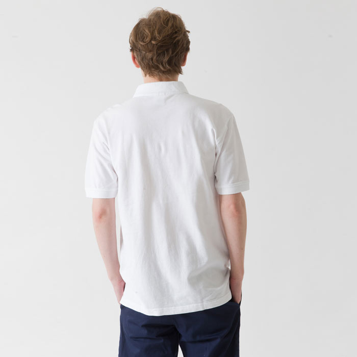 チャンピオン ポロシャツ