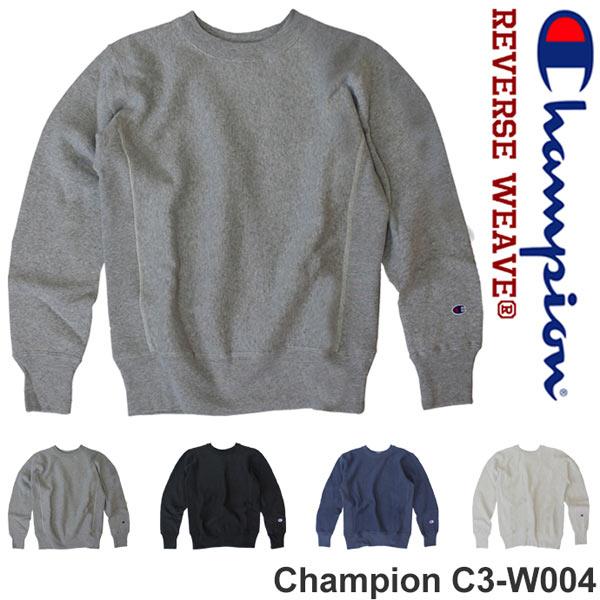 5f44680314cfdb チャンピオン Champion トレーナー リバースウィーブ クルーネック ...
