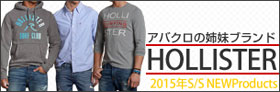 �ۥꥹ����/Hollister.co�����