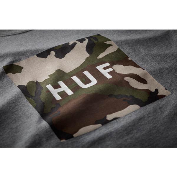 HUF新作メンズTシャツ
