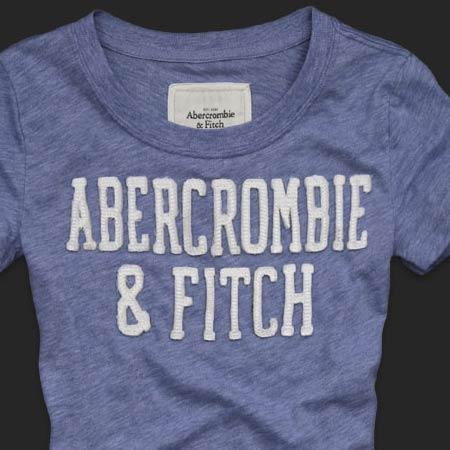 Abercrombie/アバクロ2010新作レディース/Tシャツ