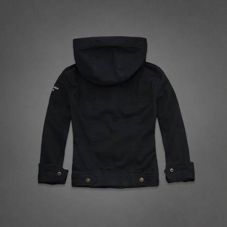 アバクロ新作レディースジャケット