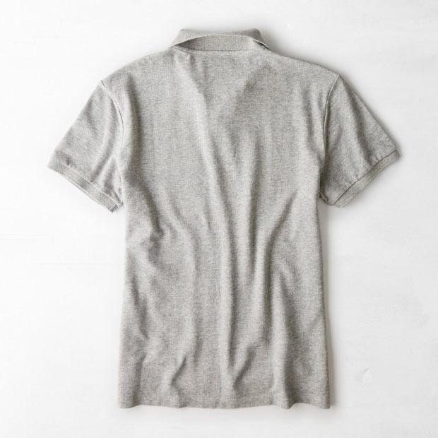 アメリカンイーグル新作メンズポロシャツ