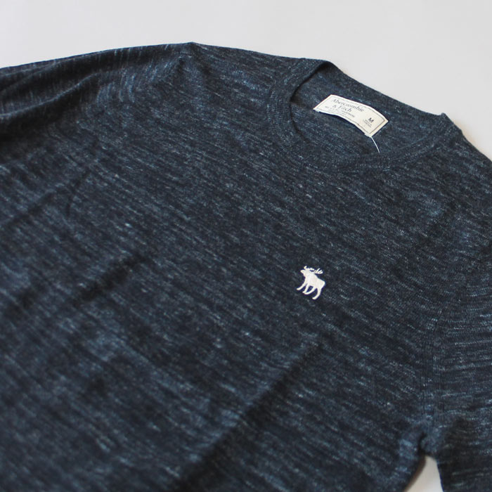 アバクロ セーター