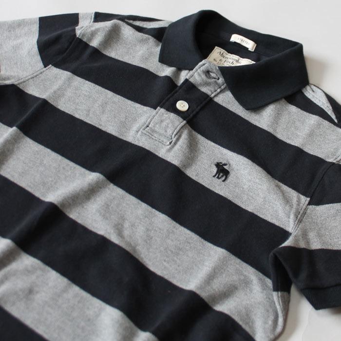 アバクロポロシャツ