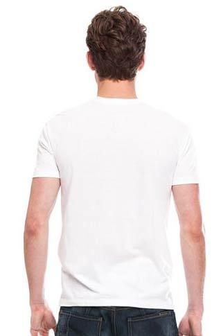 アルマーニエクスチェンジ新作メンズTシャツ