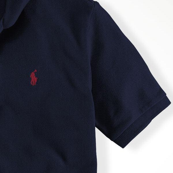 ラルフローレン新作ポロシャツ