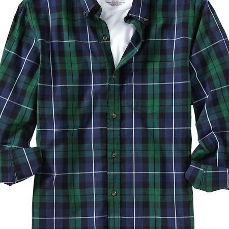 オールドネイビー/OLD NAVY新作メンズシャツ