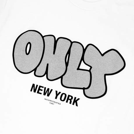 ONLY NY新作Tシャツ