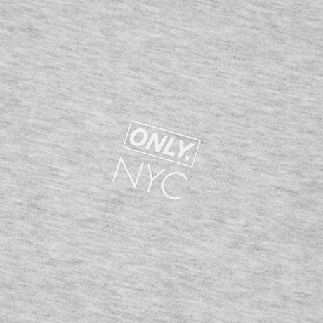ONLY NY新作メンズパーカー